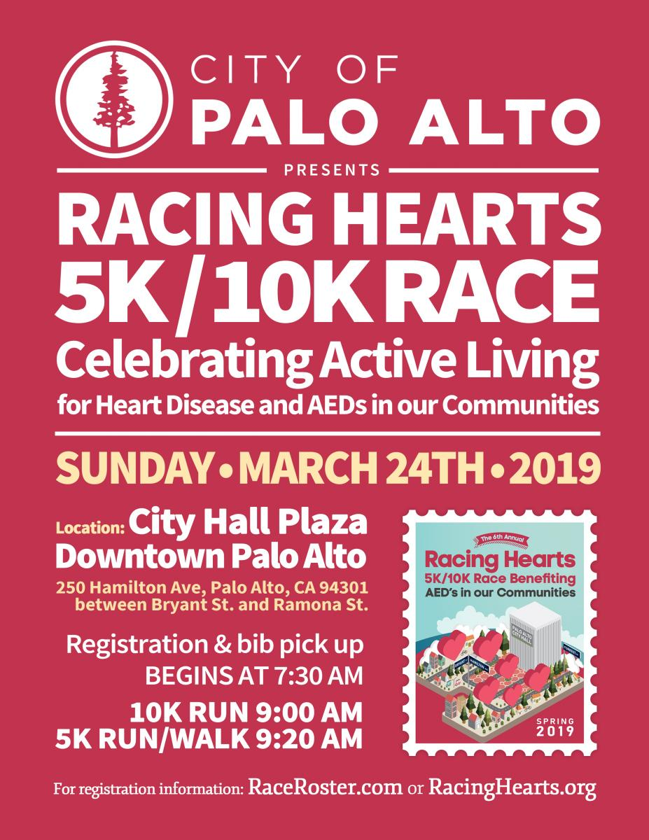 Racing Hearts 5k/10k | Racing Hearts - Helping to save lives