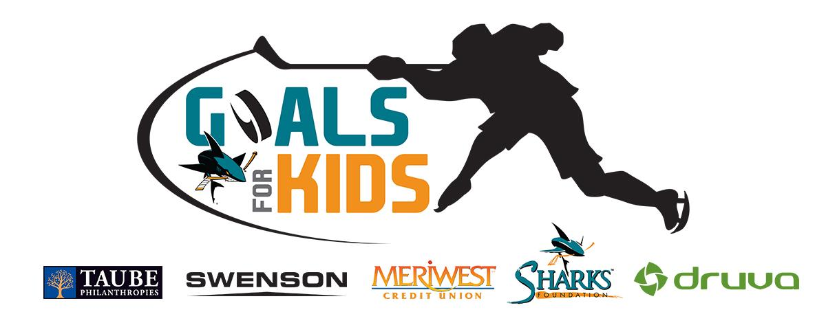 SJ Sharks for Kids!